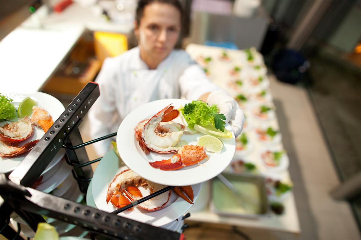Catering Komplettservice Rostock